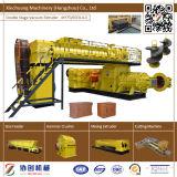 Vollautomatischer Feuer-Ziegelstein-Produktionszweig