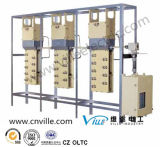 乾式の変圧器のためのCZの真空のタイプロードタップ切換器
