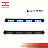 16W indicatore luminoso blu dello stroboscopio di sicurezza dell'ambulanza LED (SL242)