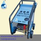 Arruela da bomba hidráulica da máquina da limpeza da água fria