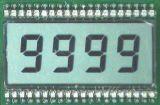 Bildschirmanzeige-grafischer Typ FSTN positives Monochrom LCD des Zahn-128*64