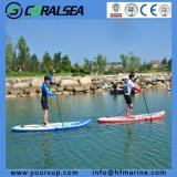 """De Surfplanken van de Beweging van de Steek van de Daling PVC/PVC Material/EVA/EVA Material/PVC met Kwaliteit (N. Flag10'6 """")"""
