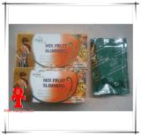 Slimming Slimming novo da fruta da mistura da perda de peso da cápsula da erva