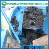 動物肥料の固体液体の分離の機械工場