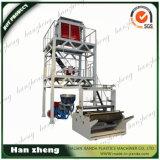 HDPE LDPE LLDPE Enige Blazende Apparatuur sjm-Z55-1-1600-2 van de Film van de Spoel van de Schroef Dubbele