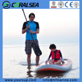 "Racing Board PVC Inflável Sup para venda (DS-T10'6 "")"