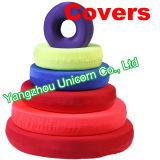Almohadilla inflable de aire para camas