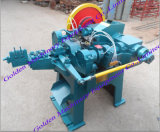 Automatischer Berufsdraht-Stahlnagel-Produktionszweig, der Maschine herstellt