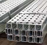 冷たい形作られた電流を通されたCの鋼鉄