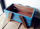جعلت إستعمال [رترو] من الصندوق