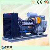 De Vervaardiging van de Eenheid van de Generatie van de Stroom van Weichai 300kw375kVA