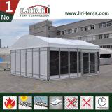 Малый шатер купола с полным вспомогательным оборудованием для напольных случаев