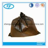 工場価格HDPE/LDPEのロールのプラスチックごみ袋