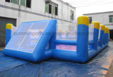 Inflatable esterno Soccer Field, Inflatable Football Pitch, Inflatable Football Arena da vendere
