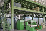 Neuestes Design 3.2m SSS Production Line für Polypropylene Nonwoven Fabric Machine