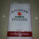 Fertilizer를 위한 50kg PP Woven Bag