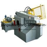Schrott-metallschneidende Maschine mit Alligatormodell