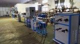 Chaîne de production de fibre optique de câble