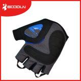De gespecialiseerde Wearable Handschoen van de Fiets van de Berg van de Handen van het Leer voor Verkoop