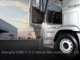 Hyundai Trago Xcient 6X4 Tractor Truck