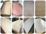 madera contrachapada a granel barata del embalaje de 4X8 Bintangor Okoume
