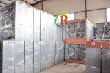 Hochleistungs-/Gewicht-Ausgleich-Typ Gewächshaus/Geflügel bringen/Industrie-Kasten-Ventilator-Blendenverschluss-Absaugventilator mit Cer unter
