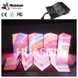 중국 HD P6 Foldable LED 커튼