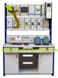 PLC de Apparatuur van de Beroepsopleiding van de Elektrotechniek van de Werkbank van de Opleiding