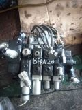 Клапан Multi-Дороги Тойота 8fbn10/18/20/25 для грузоподъемника