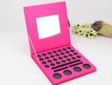 Rectángulo de almacenaje cosmético al por mayor y modificado para requisitos particulares de la visualización para la aplicación del lápiz del sombreador de ojos, de la manicura y de ceja