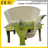 Triturador da bala da palha da máquina do cortador de palha da biomassa da fonte do fabricante