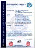 CNC van de Garantie van één Jaar de Draagbare Scherpe Machine van het Plasma