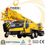 50 gru mobile Qy50ka del camion di tonnellata XCMG