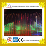 Xingsha Tongcheng quadratischer trockener Musik-Brunnen, China