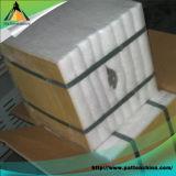 Тугоплавкий модуль керамического волокна кремнекислого алюминия для прокладки печи