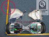 [كوووهيل] 6.5 بوصة اثنان عجلة ذكيّة نفس ميزان كهربائيّة حوم لوح لوح التزلج [أول2272]