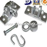 Il getto dell'acciaio inossidabile di precisione dell'OEM con di alluminio la pressofusione