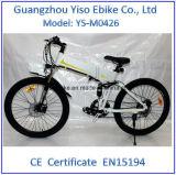 Bicicleta eléctrica plegable de la montaña del Hummer de 26 pulgadas