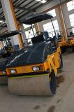 Китай машинное оборудование конструкции ролика дороги 3 тонн Vibratory