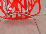 طاووس بلاستيكيّة معدن ساق يكدّس [غردن شير] ([لّ-0036])