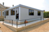 Prefabricated House Prefab Building Light Steel Villa