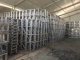 De Bundel van het aluminium voor de Tenten van het Huwelijk Compatibel met Globale Bundel