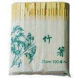 Palillos vendedores calientes del bambú de la alta calidad