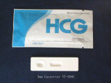 Teste clínico da gaveta da gravidez de HCG (YT-052)