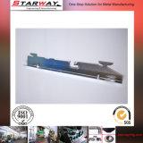 Fabricación de piezas de estampación de metal de chapa personalizada