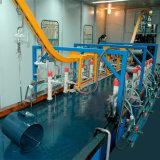 Riga di pittura automatica del rivestimento di elettroforesi del blocco per grafici di alta qualità