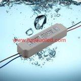 bloc d'alimentation de 12V6.7A DEL/lampe en plastique/bande flexible IP67 imperméable à l'eau