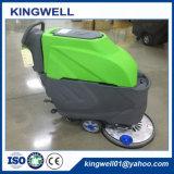 La alta calidad empuja el depurador industrial del suelo manualmente para la venta