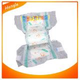 China-heißes Produkt-schläfrige Baby-Wegwerfwindel mit guter Qualität