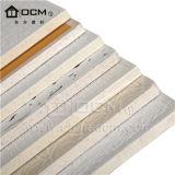 Panneau de plafond stratifié par matériau léger de PVC de plafond